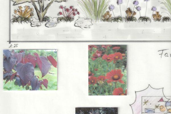 Gartenplanung | Astrid von Luckwald